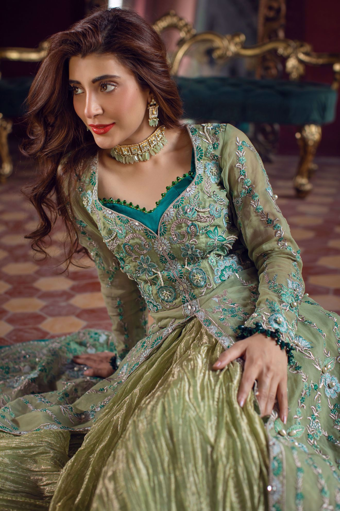Picture of Zoha