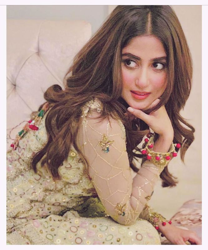 Picture of Sajal Ali